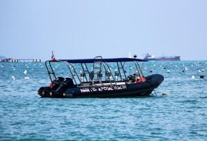 diversaint boat